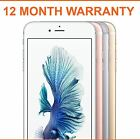Apple iPhone 6S Plus 128GB Factory Unlocked - Various Colours Smartphone