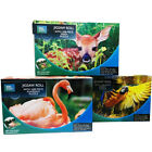 BBC 1000PC JIGSAW ROLL PUZZLE PIECE EDUCATIONAL ANIMAL FUN GIFT FAMILY NATURE