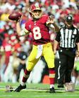 Kirk Cousins Washington Redskins 2016 NFL Action Photo TI197 (Select Size)
