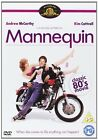 MANNEQUIN (UK) NEW DVD