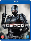 Robocop - Newly Remastered Edition NEW BLU-RAY (1589507000)