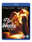 9 1/2 weeks NEW BLU-RAY (0616207000)