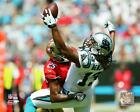 Kelvin Benjamin Carolina Panthers 2016 NFL Action Photo TJ037 (Select Size)