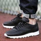 Reebok Classic Leather PN Trainers RRp £77