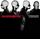 Systematic : Somewhere in Between CD (2001)