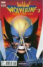 All-New Wolverine #1 (2016) 1st Print Condition: NM