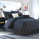 Nautica Seaward Denim 3-piece Duvet Cover Set