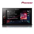 Pioneer MVH-AV280BT TouchScreen Bluetooth USB Aux Car Stereo With iPhone Control