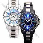 OHSEN Military Army Quartz 7 Model Lights Run Swim Sport Watch Water Resistant