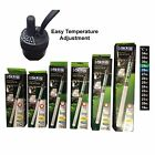 Hidom Submersible Tropical Fish Tank Aquarium Heater & Thermostat + Thermometer