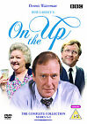 On The Up - Series 1-3 complete collection DVD box-set