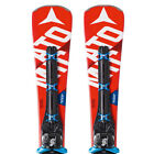 Atomic 15 - 16 Redster D2 3.0 GS Skis w/X12 TL Bindings NEW !! 166cm