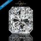 3.01Ct Natural Radiant Loose Diamond EGL Certified D/SI2 +Free Ring (1502583529)