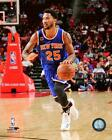 Derrick Rose New York Knicks 2016-2017 NBA Action Photo TK088 (Select Size)