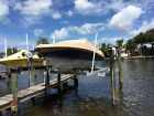"1988 Four Winns Horizon 20'9"" Bowrider - Florida"