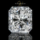 0.55 Ct Radiant Cut Loose Diamond GIA Certified M/SI1 +Free Ring (6201599871)