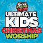 Provident-Integrity Distribut 121604 Audio CD Ultimate Kids Christmas