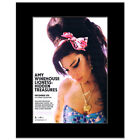 AMY WINEHOUSE - Lioness Matted Mini Poster - 21x28.5cm