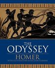 ODYSSEY by Homer - Illustrations after John Flaxman BRAND NEW HARDCOVER