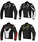 Alpinestars Adult Motorcycle Waterproof Drystar T-Jaws Jacket Size S-4XL