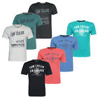 Tom Tailor Herren T-Shirts Gr.S - 2XL