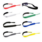 New Sports Stretchy Band Sunglasses Neoprene Retainer Cord Strap Holder