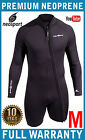 Mens NeoSport Wetsuit Jacket 5mm Combo (Part of a Two Piece Premium Neoprene M