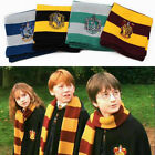 Harry Potter Gryffindor House Cosplay Knit Wool Costume Scarf Wrap for Kids New
