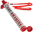 AquaMarine Purifier Straw Water Filter Personal  Survival Kit Emergency Gear
