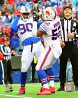 Shaq Lawson Buffalo Bills 2016 NFL Action Photo TN007 (Select Size)