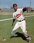 Larry Doby Cleveland Indians MLB Posed Photo RV131 (Select Size)