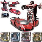 TROOPERS FIERCE RC RADIO REMOTE CONTROL TRANSFORMER VEHICLE CAR D CHANGING ROBOT