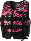 Slippery S16 Women's Ray Nylon Vest #