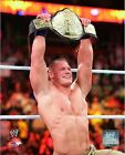 John Cena 2013 WWE Championship Belt Photo (Select Size)