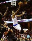 Derrick Rose New York Knicks 2016-2017 NBA Action Photo TN111 (Select Size)