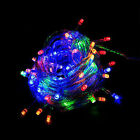 20 LED Colorful Bubble Lamp String Fairy Light For Wedding Party Chirstmas Decor