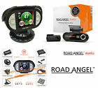 Road Angel Gem, Gem+ Speed Camera Detector / Halo Accident Camera Dash Cam