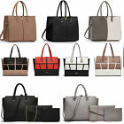 OverSize Women's Designer Shoulder Bags Ladies Tote Handbags
