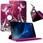 Leather Tablet Stand Flip Cover Case For Samsung Galaxy Tab A6 10.1 T580 T585 <br/> FREE 1ST CLASS SHIPPING * UK SELLER *