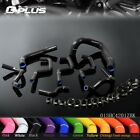 Gplus Silicone Radiator Hose Kit For Holden Commodore VL 3.0L V6 86-88 86 87 88