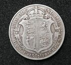 George V Half-Crown 0.925 or 0.500 Silver 1911 to 1936 - Choose your date