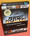 Perfect Disasters - The Complete Series DVD (3 -Discs)
