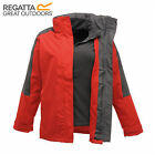 Regatta Womens Defender Jacket 3 in 1 Waterproof Hydrafort 5000 New