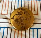 Vintage DORSET FIFTH AVENUE POWDER COMPACT
