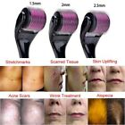 540 Roller Micro Needle Skin Care Anti Aging Scars Cellulite Acne Stretch Marks,