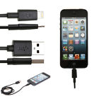 For Apple iPhone 1m Draco Design MFI USB Charge&Sync Cable Lightning Connector