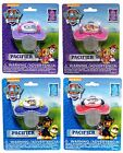 NICKELODEON PAW PATROL Character PACIFIER w/COVER BPA Free 0+Months *YOU CHOOSE*
