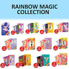 Daisy Meadows Dance Fairies 7 Books Collection Rainbow Magic Gift Wrapped New