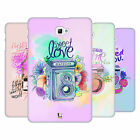 HEAD CASE DESIGNS FLORAL SHUTTER HARD BACK CASE FOR SAMSUNG TABLETS 1