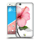 HEAD CASE DESIGNS BOTANICAL SPRING HARD BACK CASE FOR HTC PHONES 2
